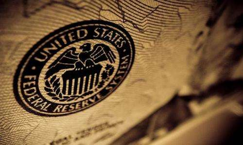 美联储宣布加息25个基点 预计今年共加息3次