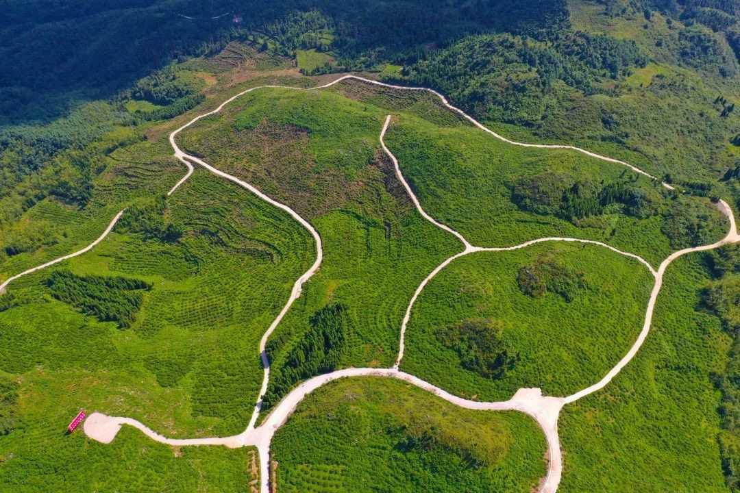 国开行支持建设百姓富生态美多彩贵州